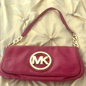 MK small shoulder bag